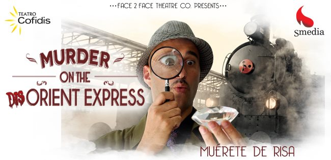 compañia en ingles murder on the disorient express