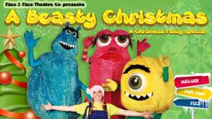 teatro en ingles A Beasty Christmas