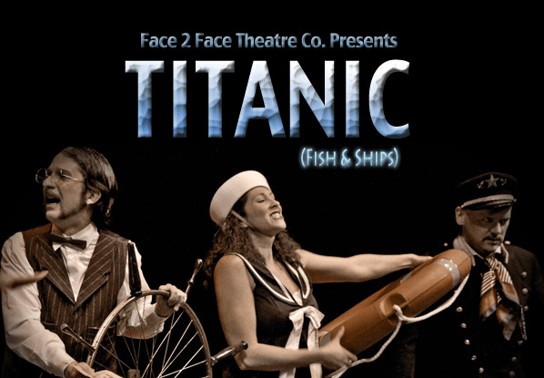 titanic-fish-and-ships teatro en ingles