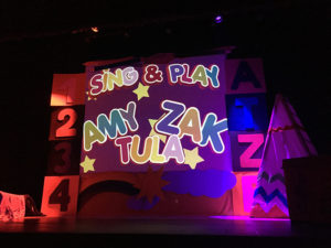 SING AND PLAY teatro en ingles madrid