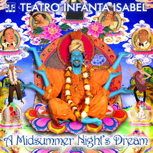 a midsummer night´s dream infanta isabel