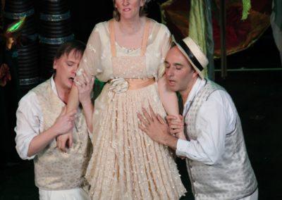 teatro en ingles a midsummer night´s dream face 2 face