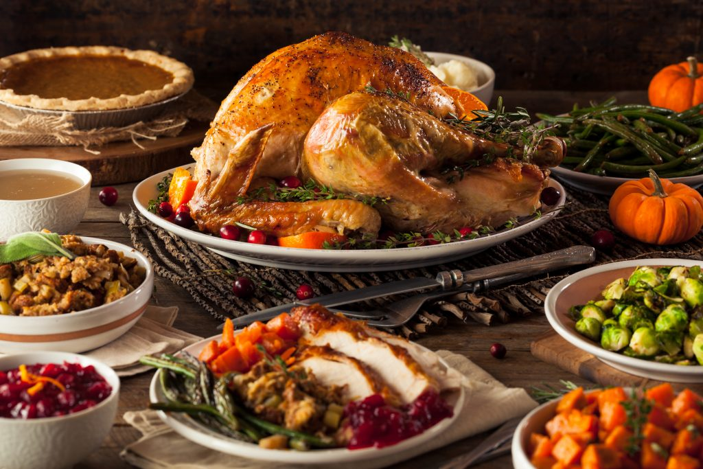 turkey-picture-thanksgiving-food-photo