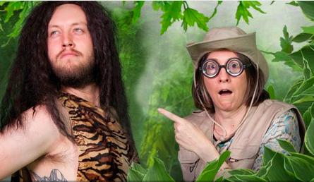 Tarzan web 1