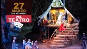 dia mundial del teatro 2019
