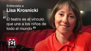 entrevista lisa krosnicki