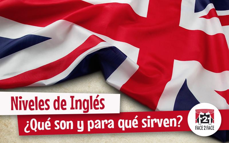 Niveles de Inglés A1, B2, C… ¿Qué son y para qué sirven?