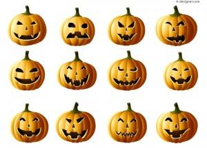 funny-halloween-pumpkin-head-designs