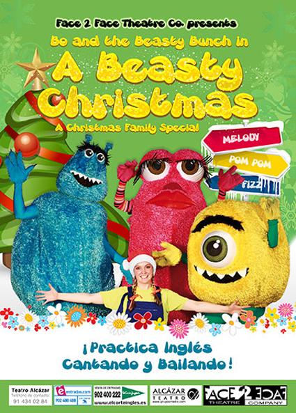 A Beasty Christmas