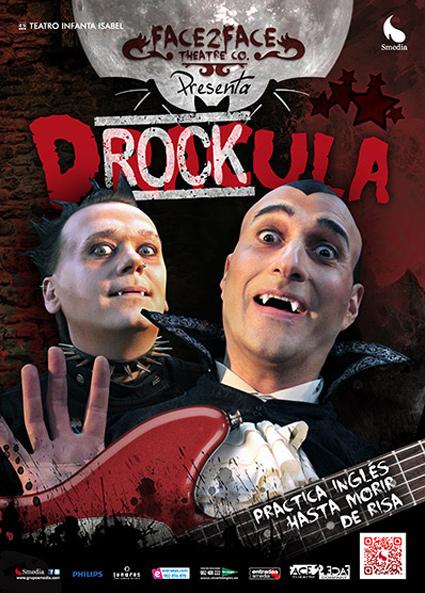 Drockula