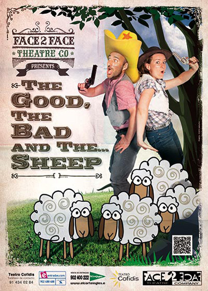 The Good the Bad and the Sheep