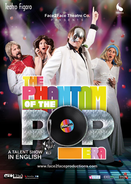 Phantom of the Pop Era