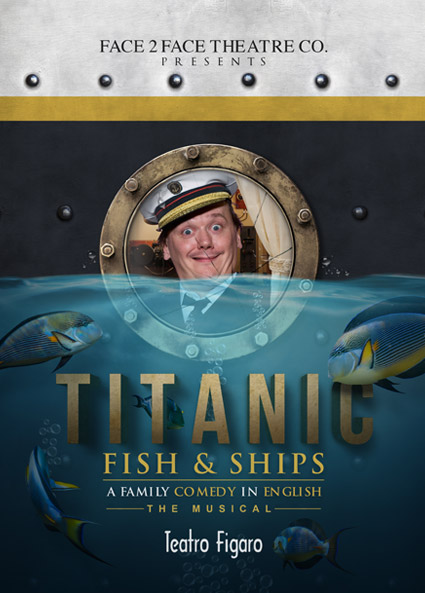 Titanic: Fish & Ships