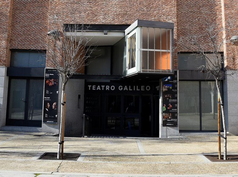 el summer camp de teatro en inglés de 2020 se desarrollará en el teatro galileo