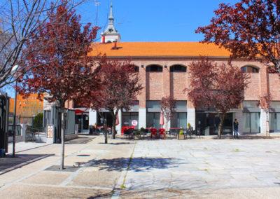 Instalaciones del teatro Galileo en el que se desarrollará el Summer Camp 2020