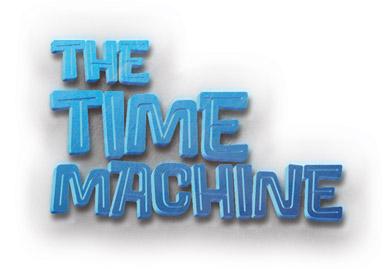 Obra de teatro para colegios Time Machine