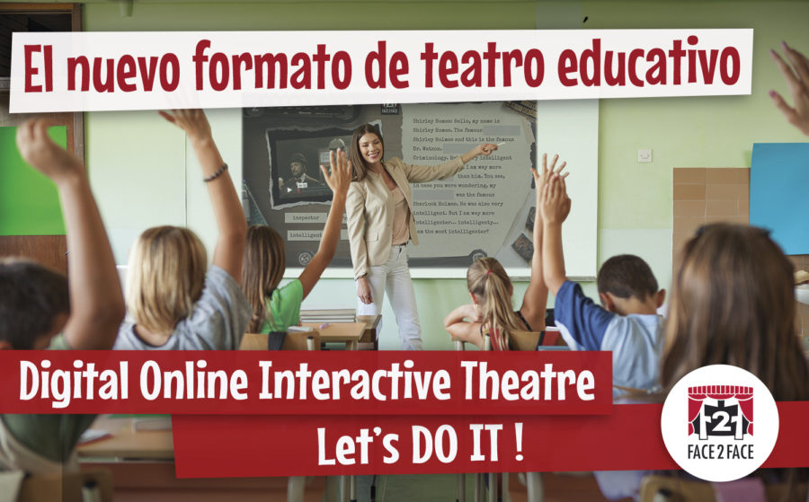 teatro interactivo digital