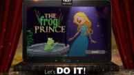 Digital Online Interactive Theatre  <br/> Let's DO IT: The Frog Prince