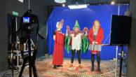 """""""Panto"""", un favorito del teatro familiar para la Navidad"""