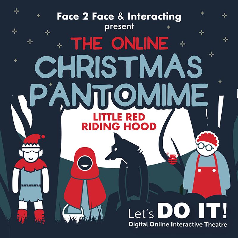 The Christmas Pantomime