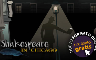 'Shakespeare in Chicago', a tribute to the father of the English language