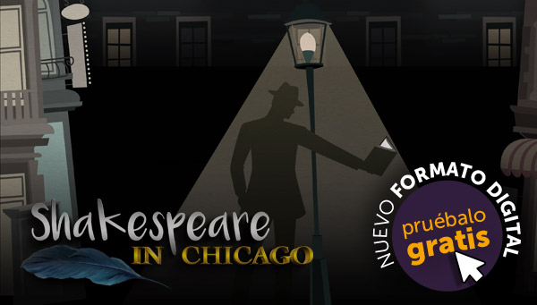 Shakespeare in Chicago Lets DO IT