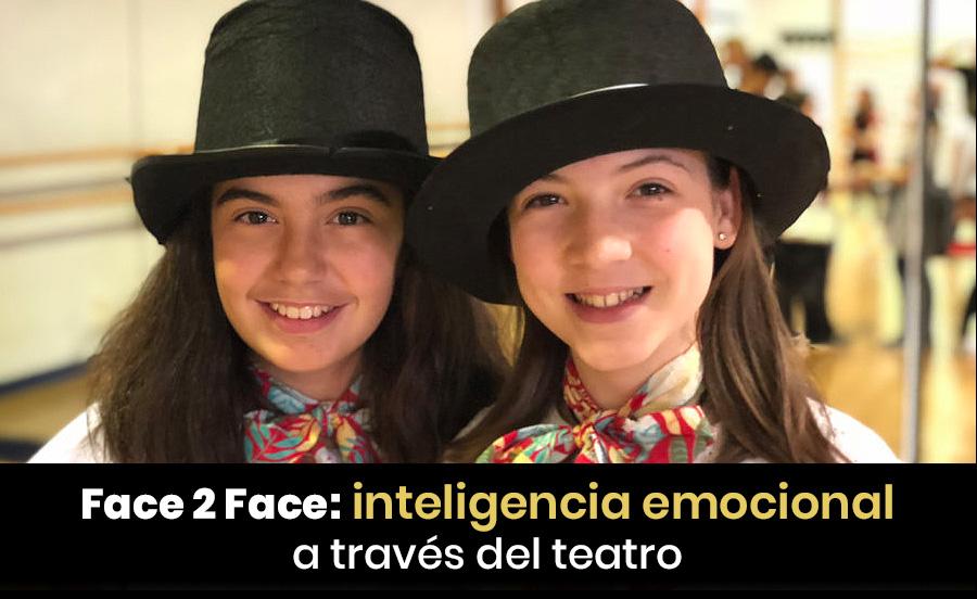 inteligencia emocional en el teatro