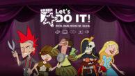 Let's DO IT, el mejor teatro en inglés del curso 2020/21, estrena web onlinetheatreexperience.com