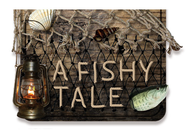A Fishy Tale - Teatro en inglés