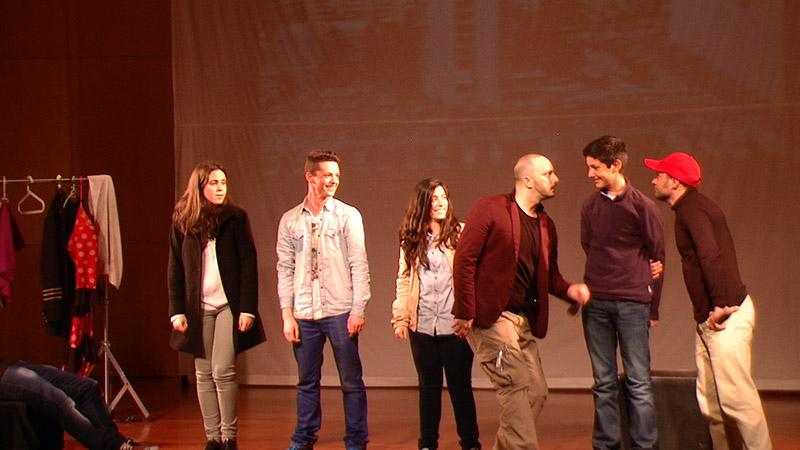 Who Shot Shakespeare - Teatro en inglés